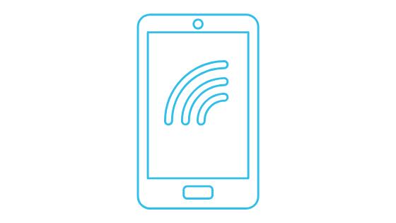 mobile-reception